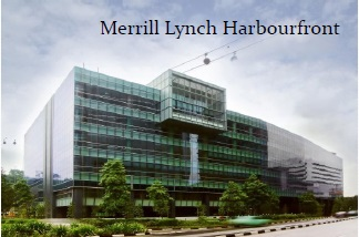 Merrill Lynch Harbourfront