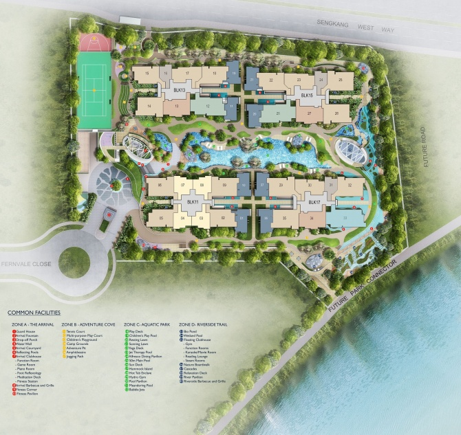 Site Plan-Coloured - resize