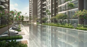 Bellewoods - Urban Forest 50m Infinity Pool